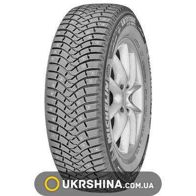 Зимние шины Michelin Latitude X-Ice North Xin2+