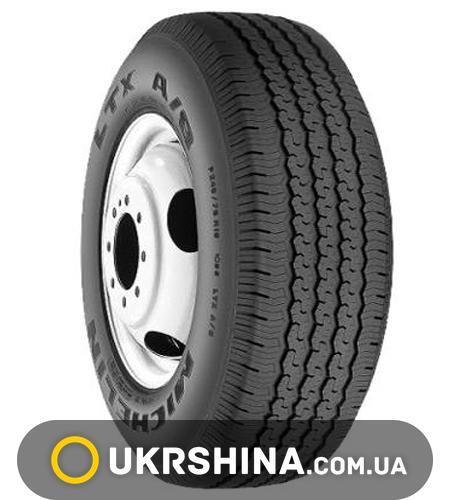 Всесезонные шины Michelin LTX A/S 255/65 R17 108S