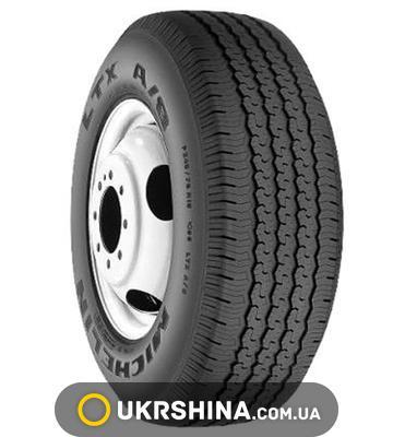 Michelin LTX A_S