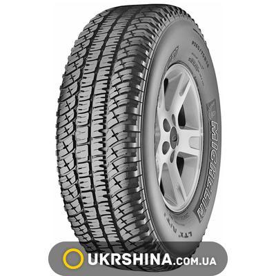 Michelin LTX A_T2