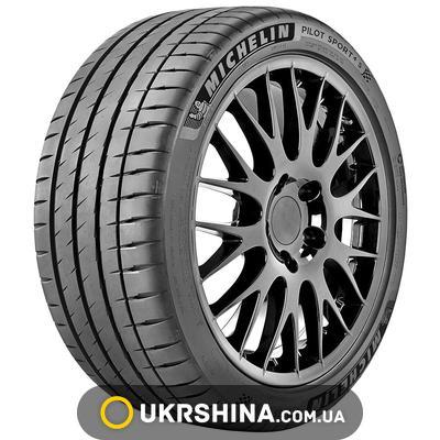 Летние шины Michelin Pilot Sport 4 S