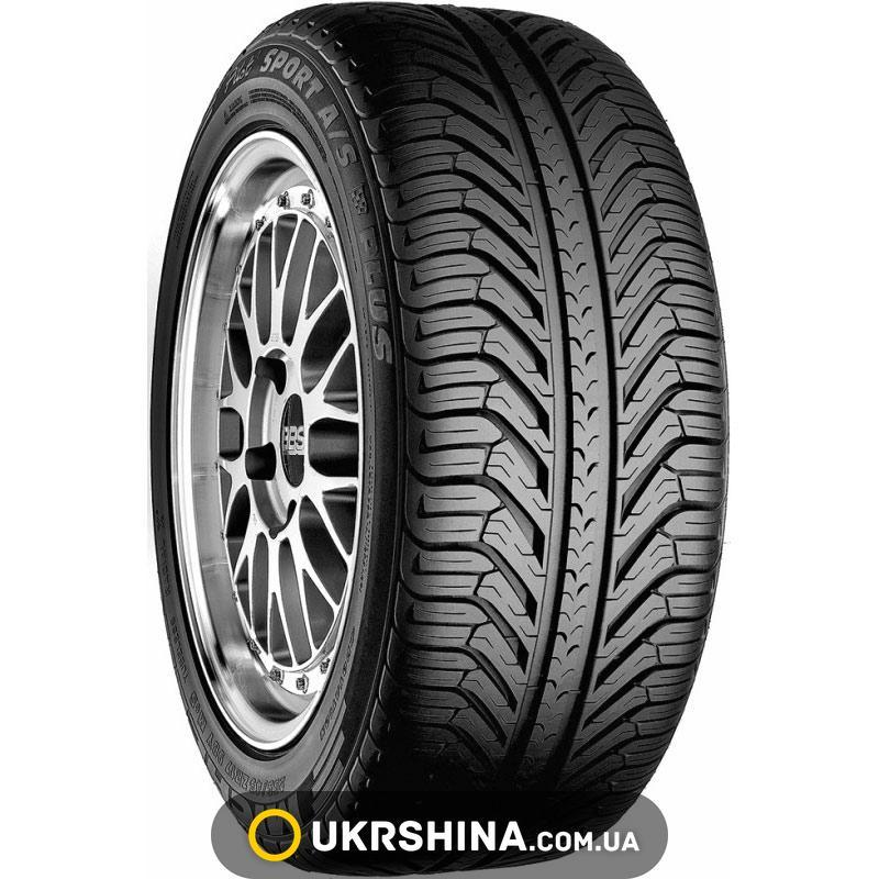 Michelin Pilot Sport AS Plus