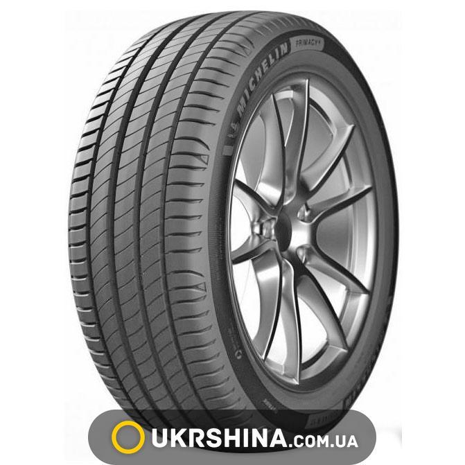 Летние шины Michelin Primacy 4 215/55 R17 94W