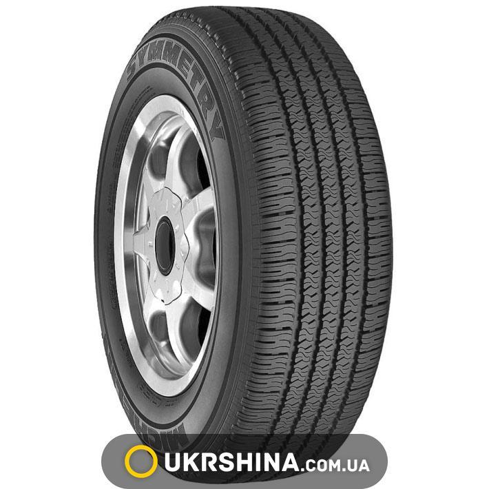 Всесезонные шины Michelin Symmetry 225/60 R16 97S