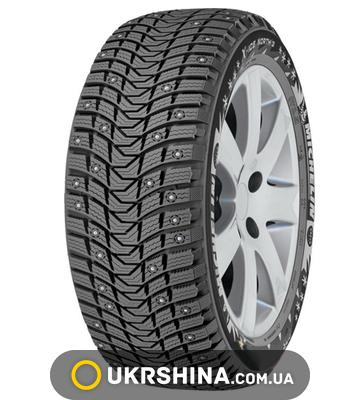 Зимние шины Michelin X-Ice North 3 (шип)