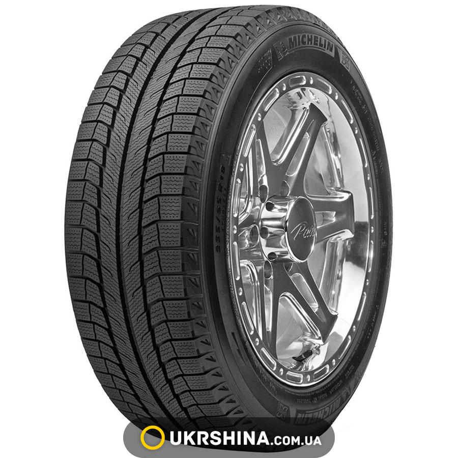 Зимние шины Michelin X-Ice XI2 185/70 R14 88T