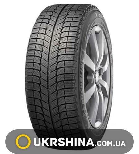 Зимние шины Michelin X-Ice XI3 185/70 R14 92T XL