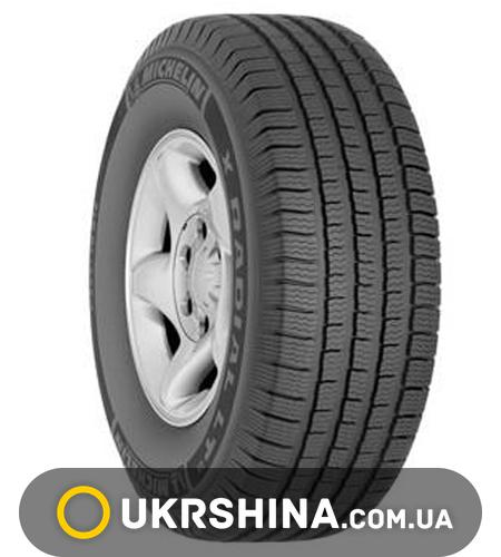 Всесезонные шины Michelin X-Radial LT2 245/75 R16 109T
