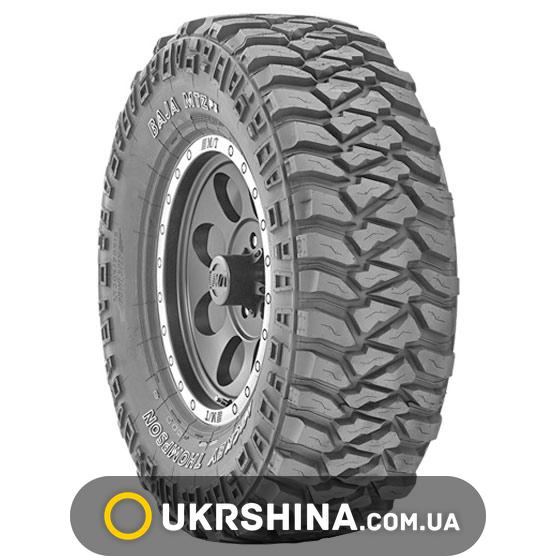 Всесезонные шины Mickey Thompson BAJA MTZ P3 375/65 R16 126/123Q