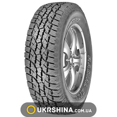 Всесезонные шины Multi-Mile Wild Country Radial XTX