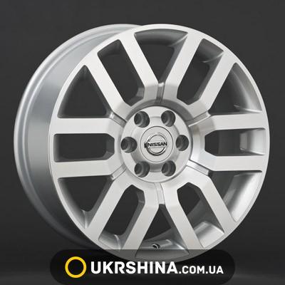 Nissan (NS17) image 1