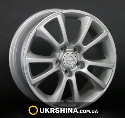 Opel (OPL2) image 1
