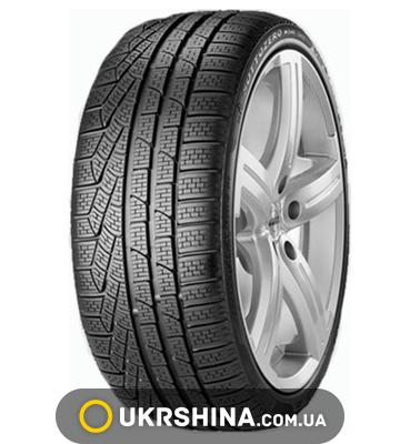 Зимние шины Pirelli Winter Sottozero 2