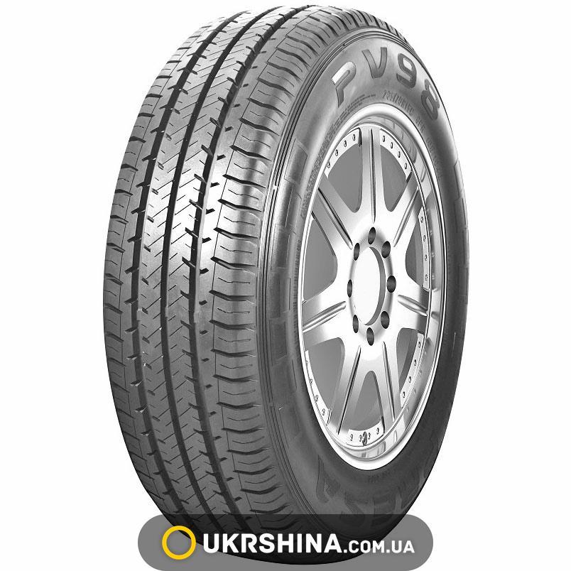 Всесезонные шины Presa PV98 205/65 R16C 107/105T