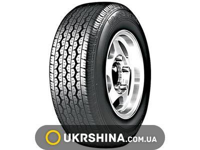 Летние шины Bridgestone RD613 Steel