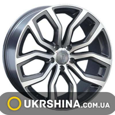 Литые диски Replay BMW (B110) W8.5 R18 PCD5x120 ET48 DIA72.6 GMF