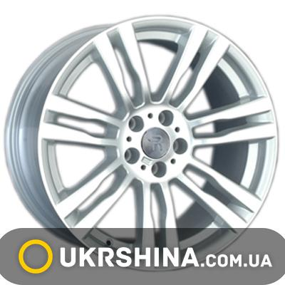Литые диски Replay BMW (B152) W9 R19 PCD5x120 ET48 DIA74.1 SF