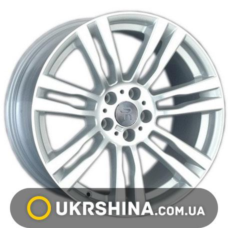 Литые диски Replay BMW (B152) W10 R19 PCD5x120 ET21 DIA72.6 SF