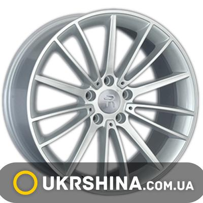 Литые диски Replay BMW (B155) W8.5 R19 PCD5x120 ET25 DIA72.6 silver