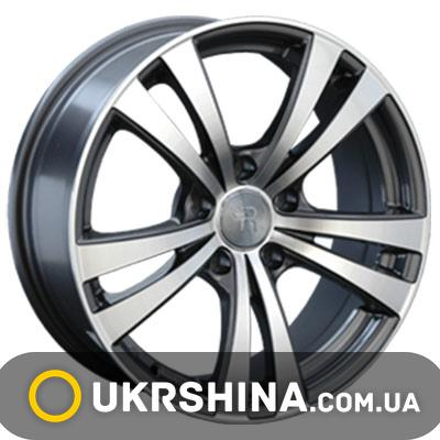 Литые диски Replay BMW (B92) W8 R18 PCD5x120 ET30 DIA72.6 GMF