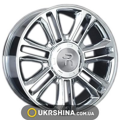 Литые диски Replay Cadillac (CL5) W8.5 R20 PCD6x139.7 ET31 DIA77.9 CH
