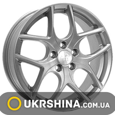Литые диски Replay Ford (FD105) W7 R17 PCD5x108 ET52.5 DIA63.3 silver