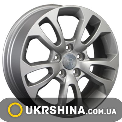 Литые диски Replay Ford (FD16) W6.5 R16 PCD5x108 ET50 DIA63.3 silver