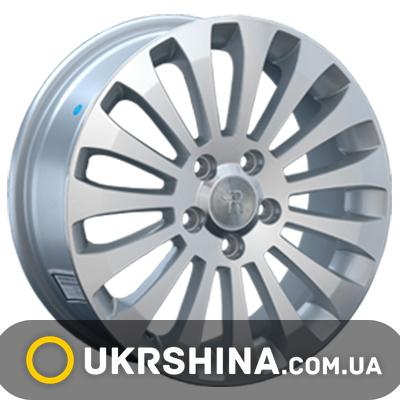 Литые диски Replay Ford (FD24) W6.5 R16 PCD4x108 ET41.5 DIA63.3 SF