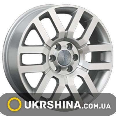 Литые диски Replay Kia (KI29) W7 R17 PCD6x114.3 ET39 DIA67.1 SF