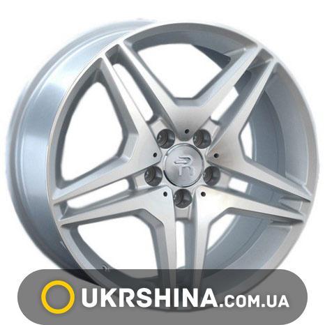 Литые диски Replay Mercedes (MR96) W9.5 R18 PCD5x112 ET45 DIA66.6 SF
