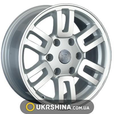 Литые диски Replay Mazda (MZ37) W7 R16 PCD6x139.7 ET10 DIA93.1 SF