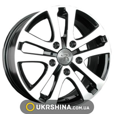 Литые диски Replay Ssang Yong (SNG17) W6.5 R16 PCD5x112 ET39.5 DIA66.6 BKF