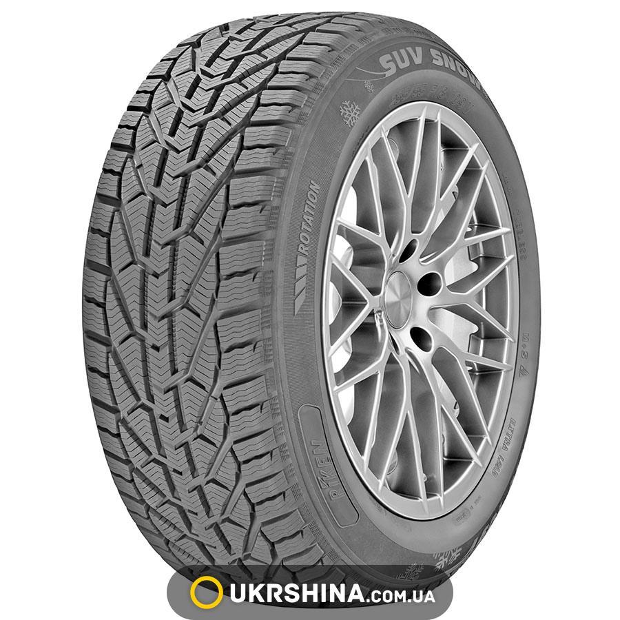 Зимние шины Riken SUV Snow 225/60 R17 103V XL