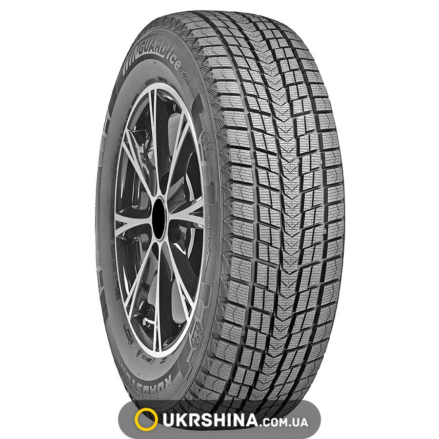 Зимние шины Roadstone Winguard Ice SUV 245/70 R16 107Q