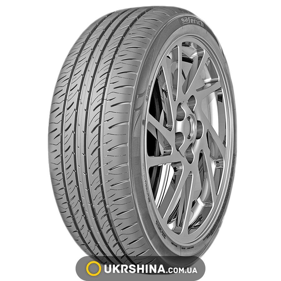 Летние шины Saferich FRC16 165/65 R15 81H