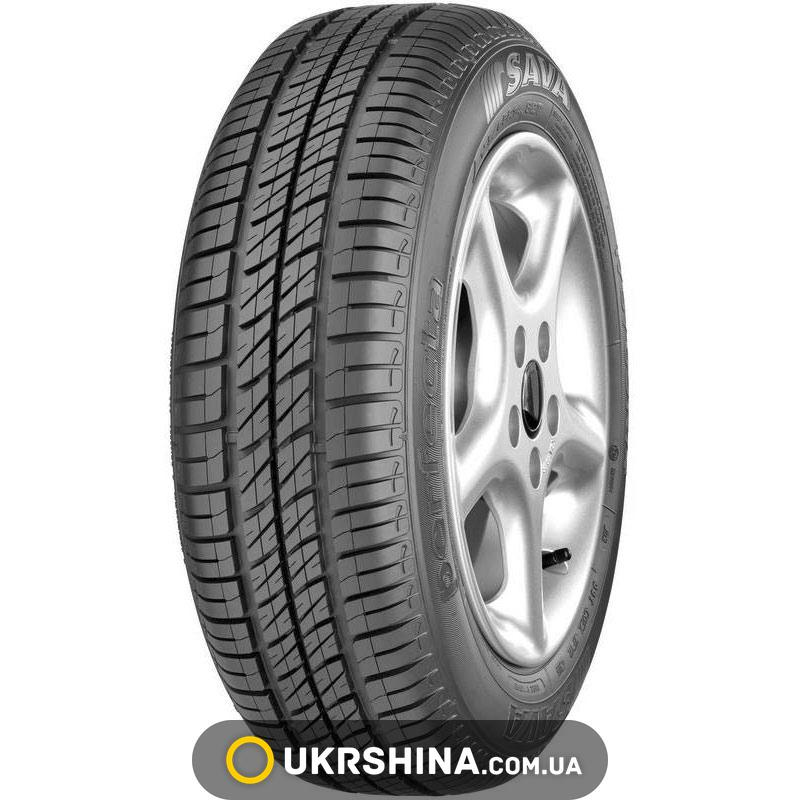 Летние шины Sava Perfecta 185/65 R14 86T
