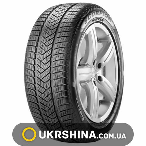 Зимние шины Pirelli Scorpion Winter 285/40 R20 108V XL *