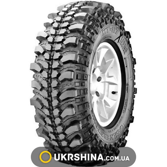 Всесезонные шины Silverstone MT-117 Xtreme 33/10.5 R16 114K