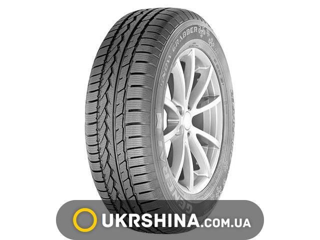 Зимние шины General Tire Snow Grabber 255/55 R18 109H XL