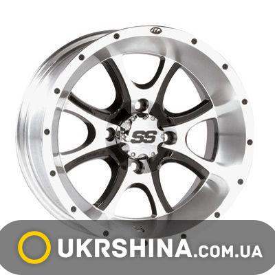 Литые диски ITP SS108 W8 R14 PCD4x115 ET42 MB