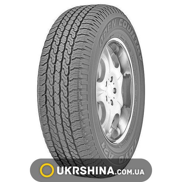 Всесезонные шины Toyo Open Country A21 245/70 R17 108S