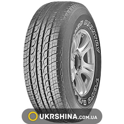 Летние шины Toyo Open Country D/H