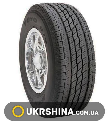 Всесезонные шины Toyo Open Country H/T 265/65 R17 112H