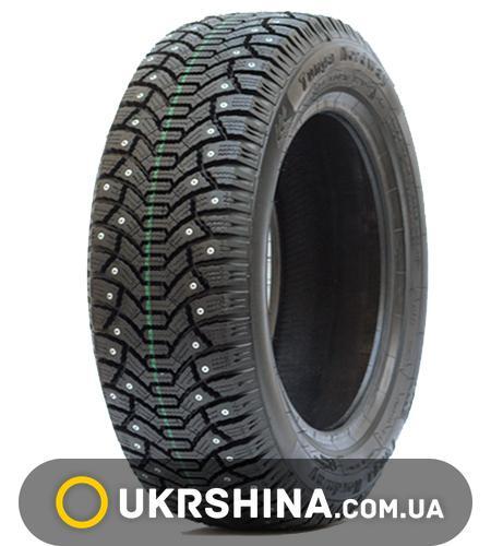 Зимние шины Tunga Nordway 195/60 R15 88Q (шип)