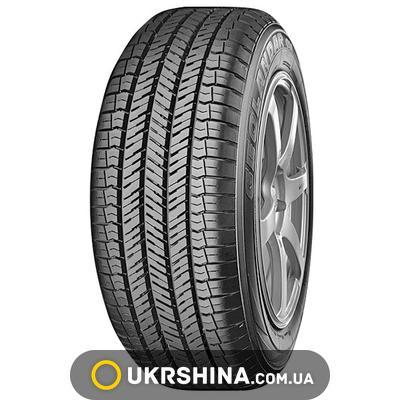 Всесезонные шины Yokohama Geolandar G91A