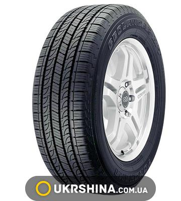 Всесезонные шины Yokohama Geolandar H/T G056